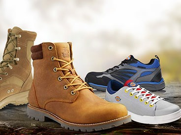 Another Closeout Boot/Sneaker Sale