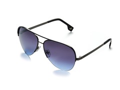 Versace Sunglasses, Blue