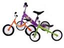 Boot Scoot Balance Bikes - 3 Models