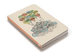 Dream Land Journal