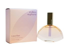 Calvin Klein Endless Euphoria - 2.5 oz EDP Spray