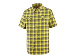 Men's Summit Check - Neptune Plaid
