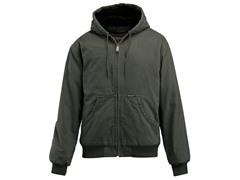 Finley Jacket - Dark Olive
