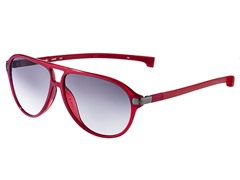 Aviator, Red