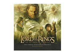 LOTR: Return of the King: OST