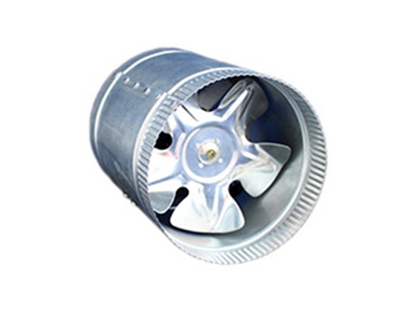 Ipower 6 Inch Inline Ducting Booster Fan