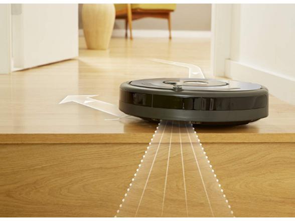 iRobot Roomba 640 Robot Vacuum Cleaner