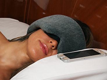 Koolulu Bluetooth Sleep Mask