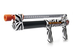 Zebra Shooter