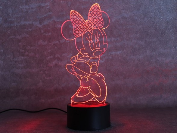 Disney, Marvel, DC 3D Lights 4b88b135-f7b6-46ad-8440-5379a887628a