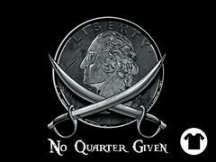 No Quarter Given