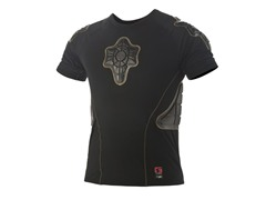Protective Compression Shirt - Black
