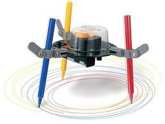 4M Fun Mechanics Doodling Robot Kit