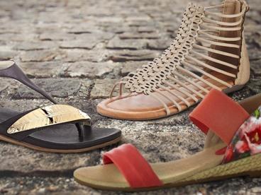 Henry Fererra Women's Footwear