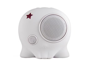 Boombotix BB2+ Portable Bluetooth Speaker