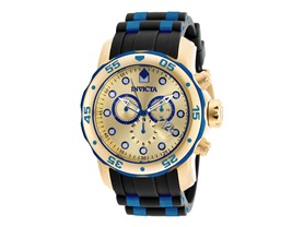 Invicta 18041 ProDiver Quartz Chronograph Watch