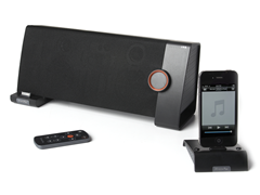 Tango TRX Wireless 2.1 Speaker Dock