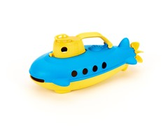 Yellow Handle Submarine