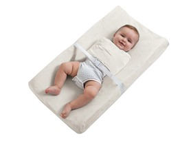Swaddling Changing Pad Cover 4-Colors