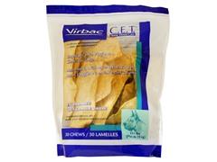 C.E.T.® Enzymatic Oral Hygiene Chews-X-Large 30ct