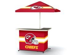 Kansas City Chiefs Bar