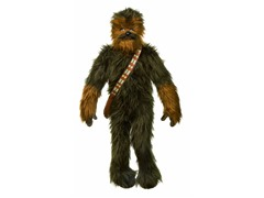 "Chewbacca 40"" Tall GIANT Plush"