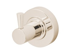 Neo Robe Hook, Polished Nickel