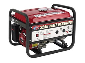 All Power 3250 Watt Portable Generator