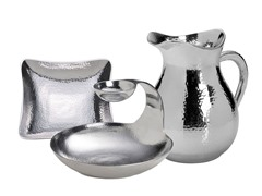 Towle Hammersmith Metal Serveware