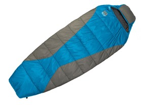 Bear Grylls 0° Native Series Women's Sleeping Bag