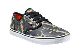 DVS Men's Rico CT, Camo Ripstop