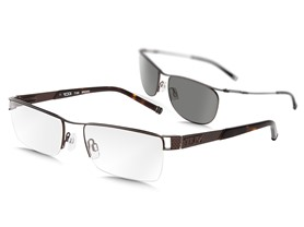 Tumi Sunglasses and Optical Frames