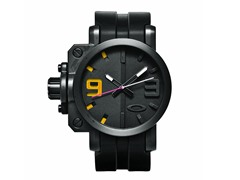 Gearbox Stealth Lightweight Titanium Watch