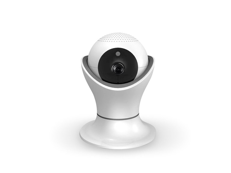 iPM 360 Degree 1080p Wireless IP Camera