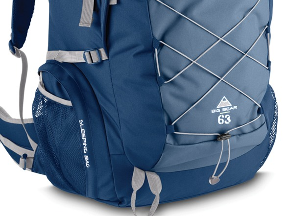 Jansport Big Bear 63 Backpack