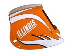 Vision Welding Helmet, Illinois