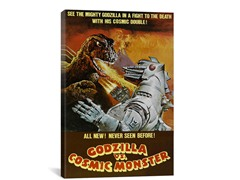 Godzilla vs Cosmic Monster
