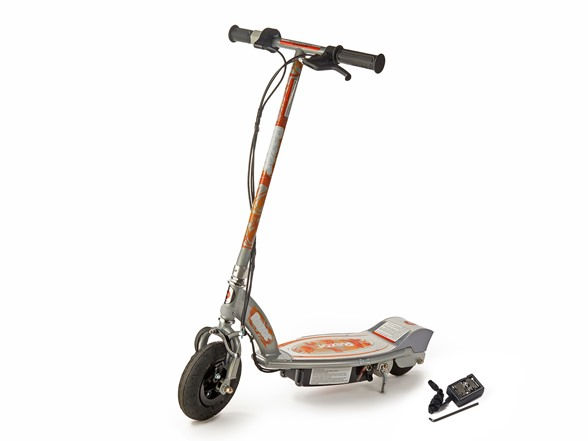 razor espark electric scooter. Black Bedroom Furniture Sets. Home Design Ideas