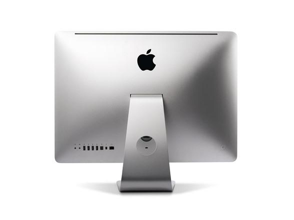 "Image of ""Apple 21.5"""" Imac Core 2 Duo 500gb"""