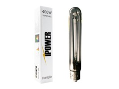 400-Watt Super HPS Light Bulb