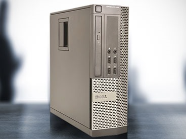 Dell Optiplex 990 Intel i7 SFF Desktop