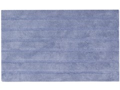 "Light Purple 20""x34"" Bath Rugs - Set of 2"