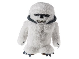 Wampa Super Deformed Plush Creature