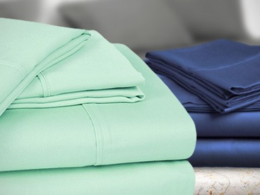 Sheet Sets From Casa Platino
