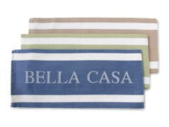 Bella Casa Kitchen Towel - 3 Colors