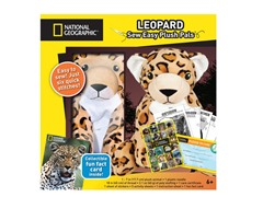 Make and Play Leopard