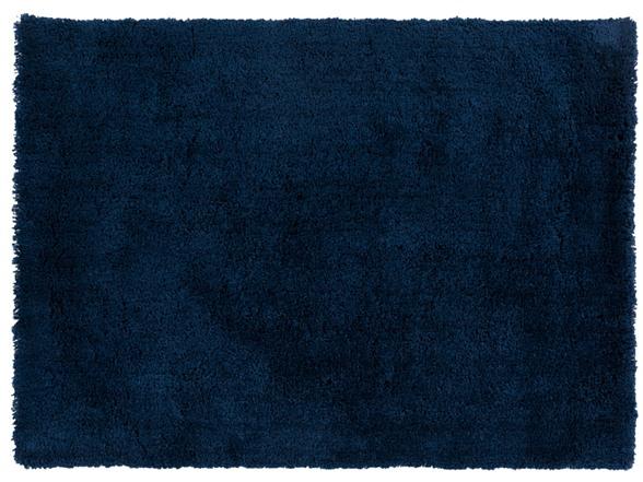 Shag Rug Mellow Midnight Blue