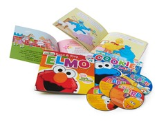 Read and Sing with Sesame Street