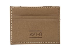 AVI-8 Magic Wallet, Beige