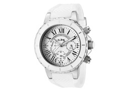 a_line Marina Chronograph Watch